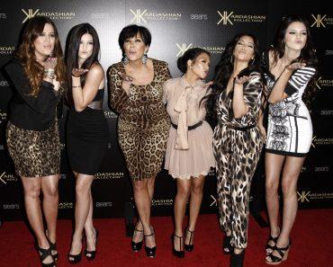 Kardashian/Jenner sister